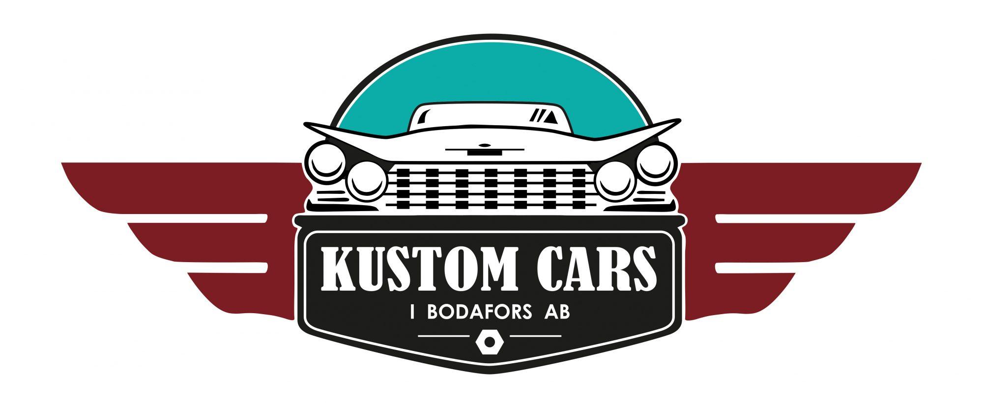 Välkommen till Kustom Cars i Bodafors AB
